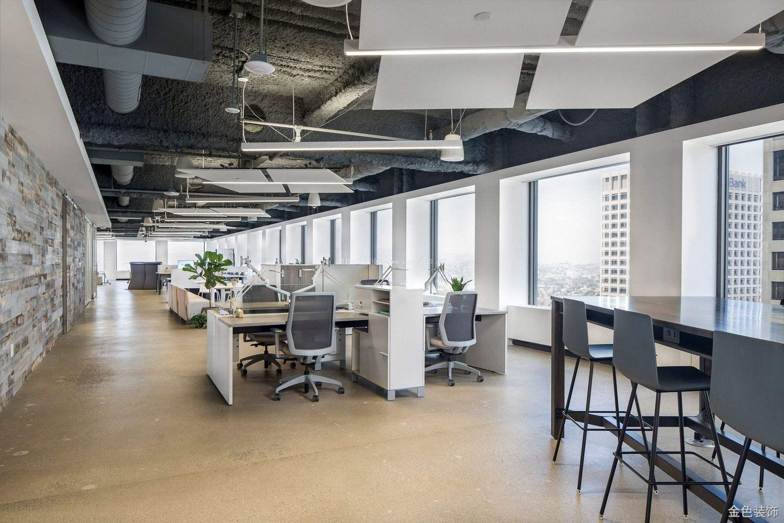 辦公室裝修設計