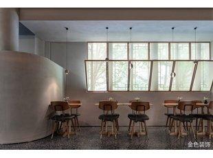 寻一处安静的角落-办公室这样装修你会喜欢吗