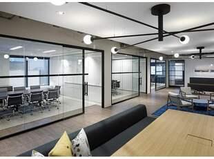 办公室装修设计主要规范标准分享