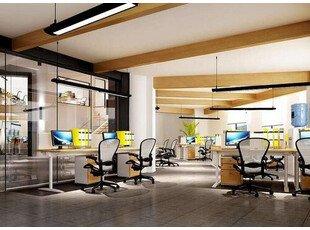 金色装饰分享办公室装修设计五大要点