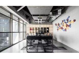 办公室装修注意这十个细节,打造完美办公空间