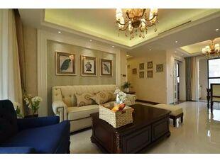 晒一晒我的新家,老公负责装修,费用花20万,大家看值不值?