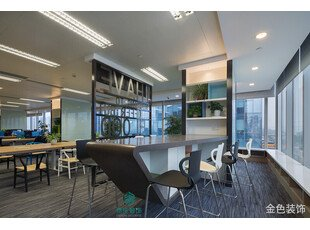 金色装饰分享办公室装修设计规范