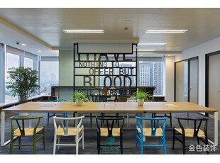 办公室装修设计的五大要素有哪些