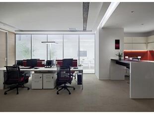 办公室装修之小型办公室装修设计