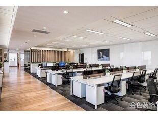 5分钟,让你看懂整个办公室装修流程!