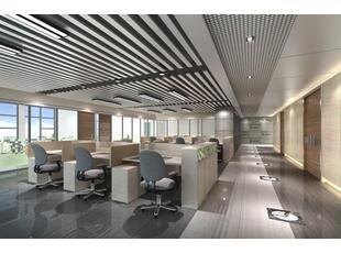 高档办公室怎样装修设计?高档办公室装修设计风格