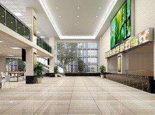 南城產業園設計